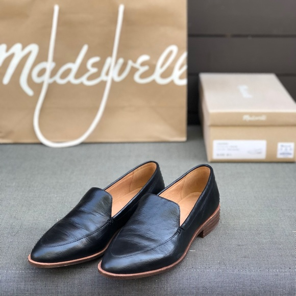 20b5ac5df61 Madewell Shoes - Madewell Frances Loafer  WORN ONCE